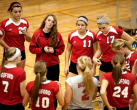 Bedford Volleyball