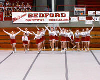 Bedford Cheer Invitational 2016